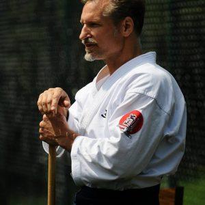 Robert Aikido Pic 1